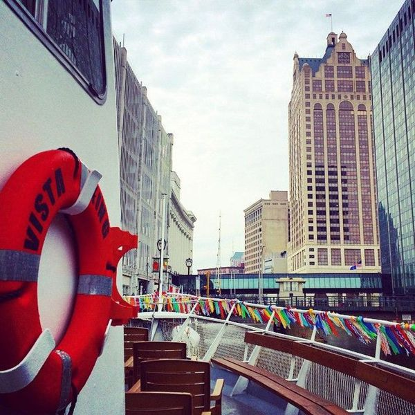 Picture of Milwaukee Cruise in the heart of Downtown Milwaukee
