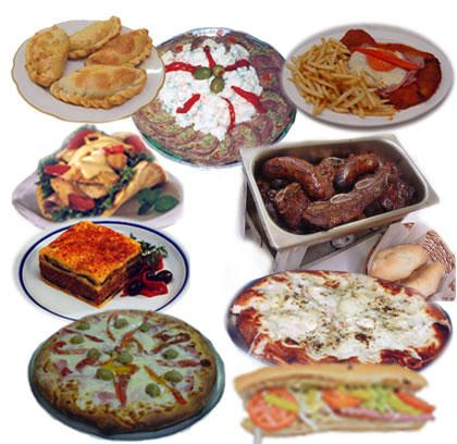 argentinian foods and cuisines