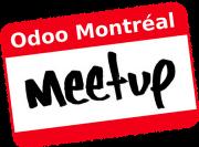 Odoo Montréal Meetup