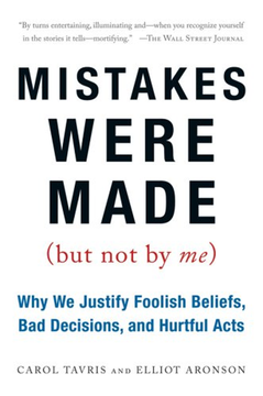 Mistakes Were Made But Not By Me Cover Photo