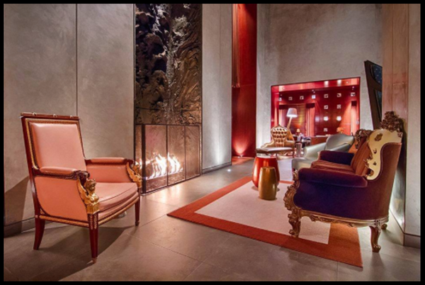 Clift hotel redwood velvet rooms nov 13 aykut events pitch globally sharktank style for Redwood room live music schedule