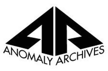 Anomaly Archives eNews – May 2013