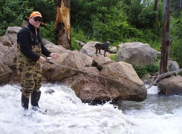 fishing camping trips in arizona arizona camping trips
