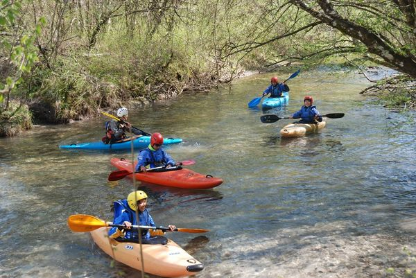 Adventure Playground In The Land of Narnia- Slovenia starting at Slovenia