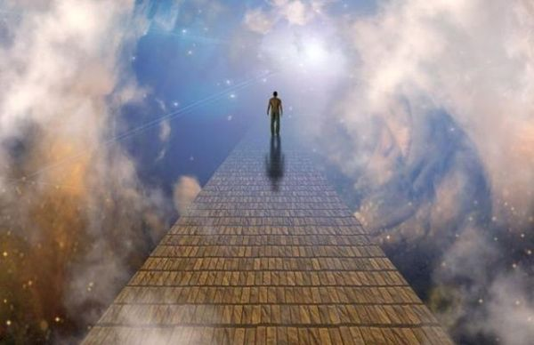 the after effect of near death experiences New research confirms life after death  near death experiences being a glimpse of the eternal have to be in opposition to those that attribute the effect.