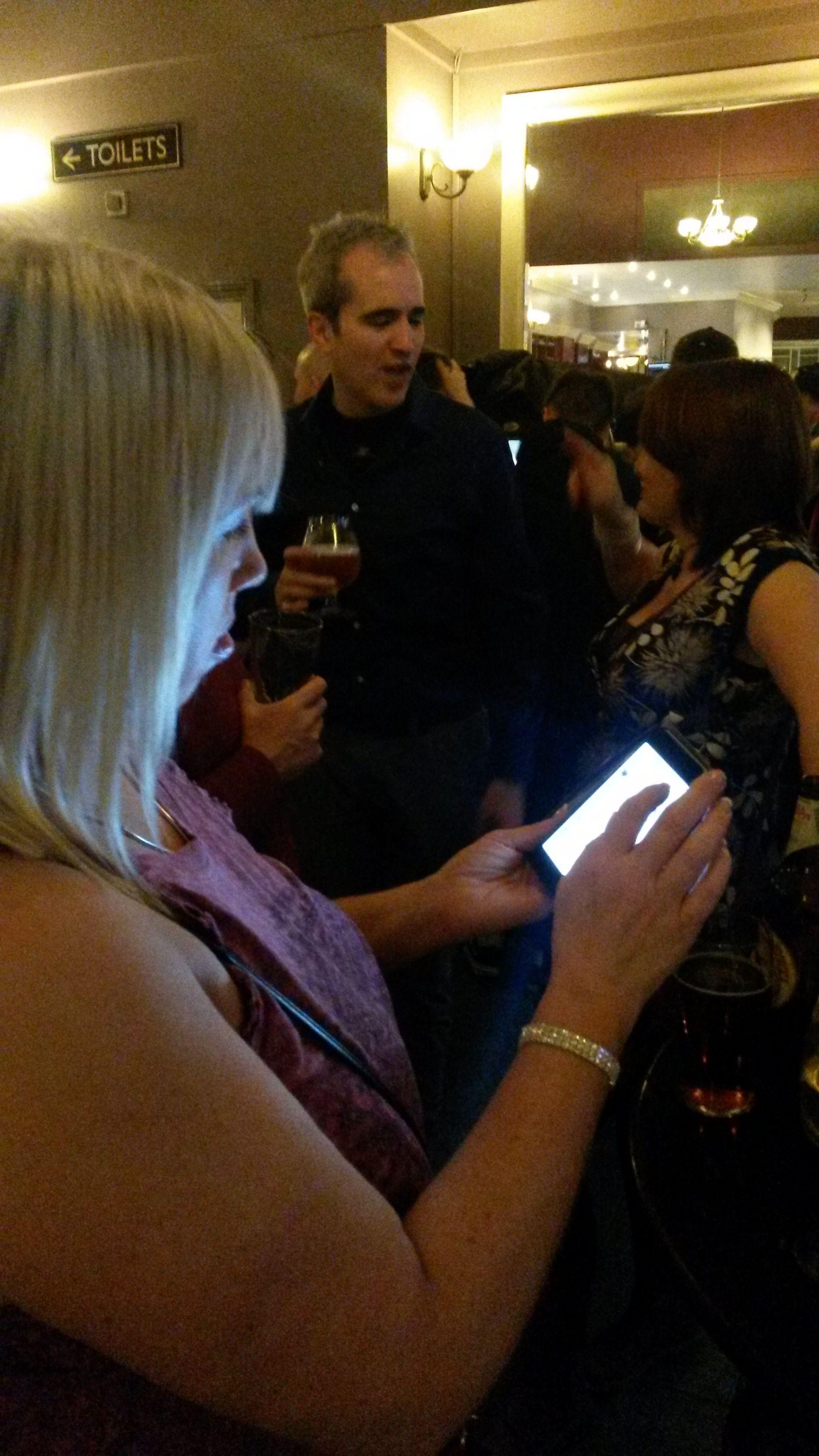 Bristol dating events