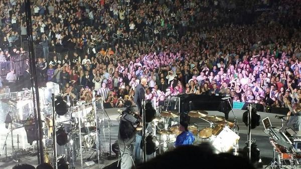 Billy Joel Live Concert Bus Trip To Madison Square