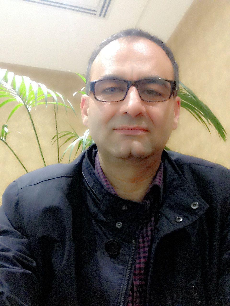 Arab dating ottawa