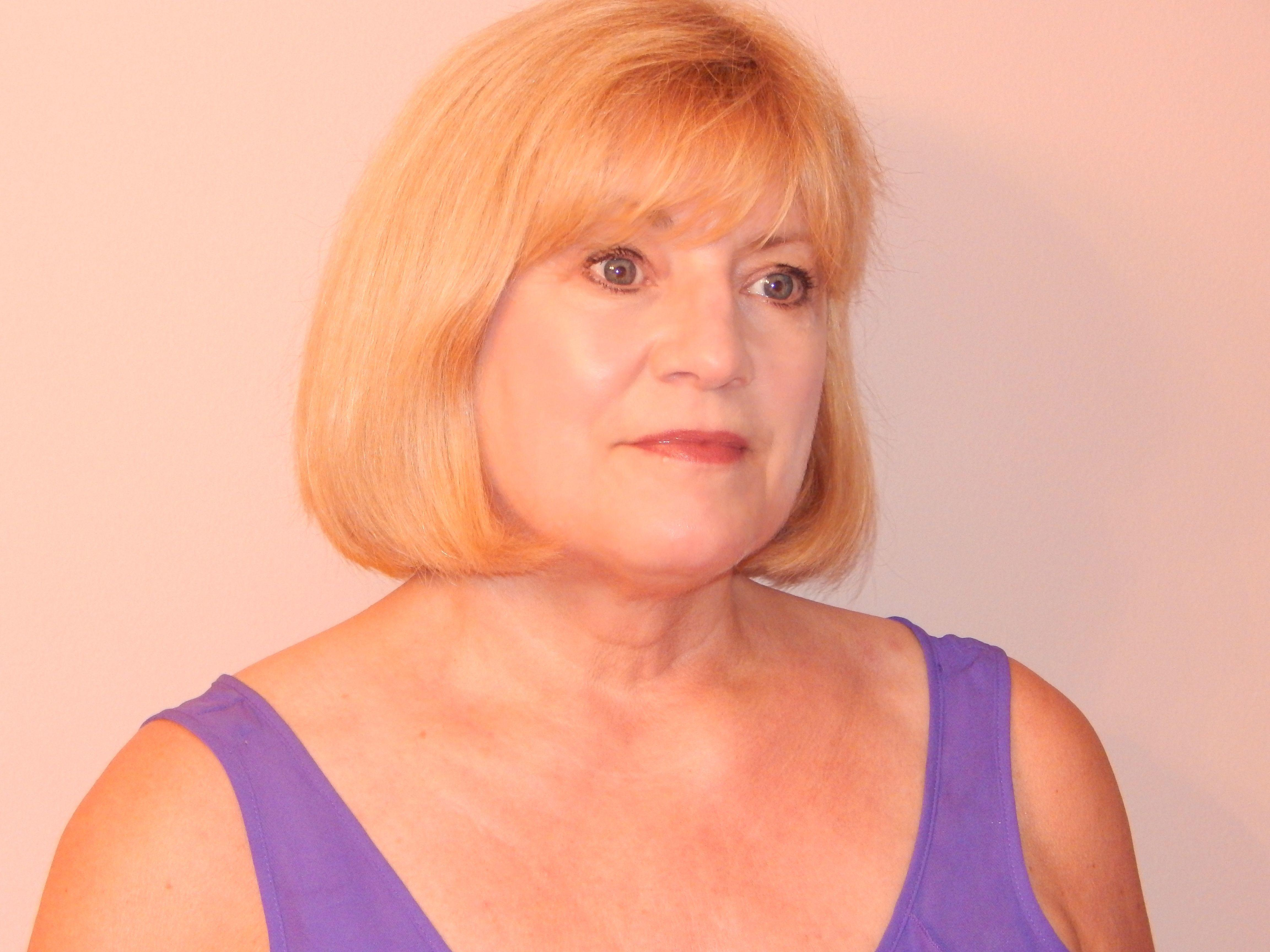 Joanne - The West Montreal Singles 40 plus Meetup Group