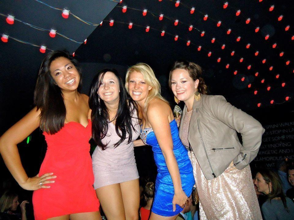 Meet Girls In Denver