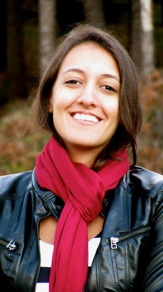 Luiza S. - FashionBiz2.0 (Madrid) - Meetup