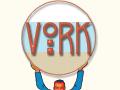 Vork => Open-Source Enterprise Framework