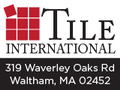 Tile International Waltham