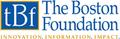 [tBf] The Boston Foundation