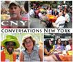 """Conversations New York"""