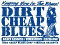 Dirt Cheap Blues Dance