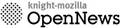 Knight-Mozilla Open News