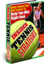 Insider Tennis Strategies And Tactics.