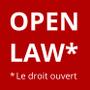 Association OPEN LAW le DROIT OUVERT