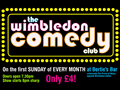Wimbledon Comedy Club