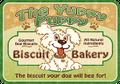Yuppy Puppy Bakery