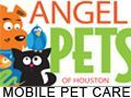 Angel Pets of NW Houston