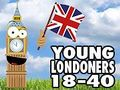 Young Londoners 18-40