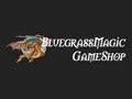 BluegrassMagic GameShop