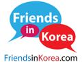 FriendsInKorea.com