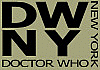 Doctor Who New York