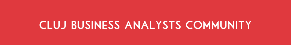 Business Analysts Cluj